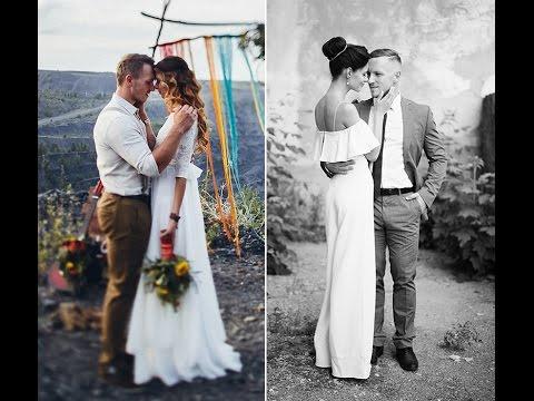 Годовщина свадьбы! Как организовать годовщину