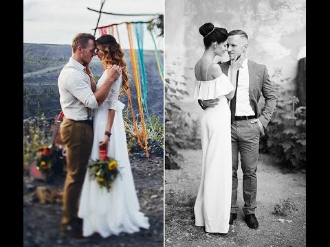 Как можно отметить годовщину свадьбы