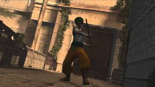 Prince of Persia Trilogy HD (PS3) First 10 Minutes