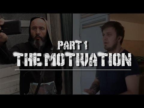 Kultur Shock/ Edo Maajka Interview 5.18.16 - The Motivation