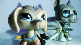 Littlest Pet Shop:꧁ℑɲ˅ɨţɨɲǥ ℰ˅ɨℓ꧂[Preview]