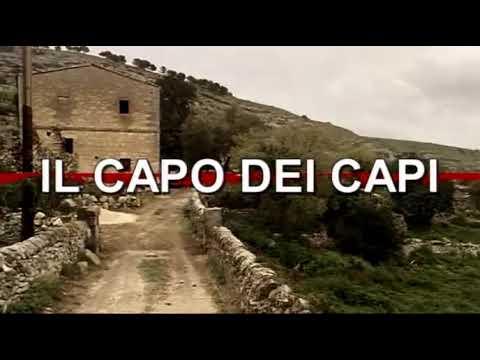3 серия Дон Корлеоне Драма Криминаль о жизни Тото Риино