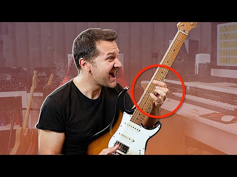 How To Create New Chords In Any Key! (no Guitar Book Required!)