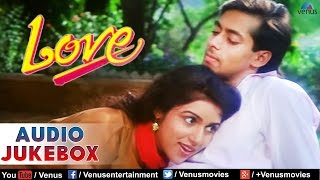 Love Full Songs Jukebox | Salman Khan, Revathi || Audio Jukebox