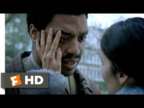 Dirty Pretty Things (8/12) Movie CLIP - Only Survival (2002) HD