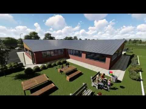 Accrington Stanley Community Trust -  Higham Sports Hub