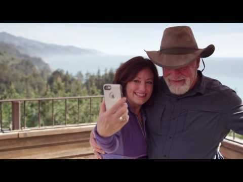 Great American Road Trips: Big Sur
