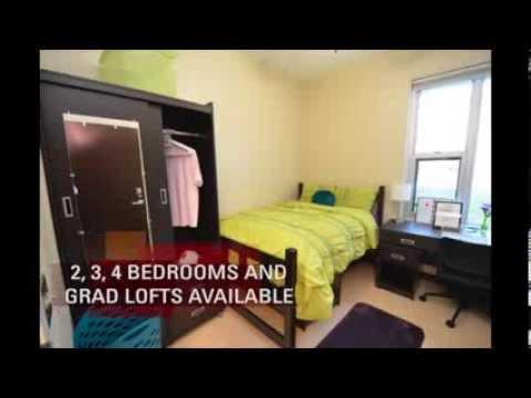 Wolf Ridge NCSU Housing Raleigh video tour cover
