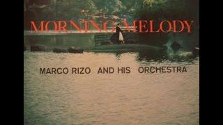 Marco Rizo And His Orchestra: Ti Pi Tin
