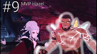 RWBY Volume 8 Chapter 9 On Crack #9 MVP Hazel