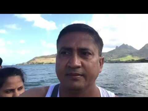 full day island tour .mauritius.travel vlog........