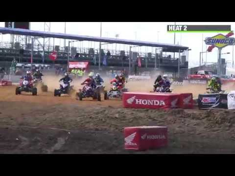 Daytona ATV Supercross - Full MavTV Episode 1 - 2015