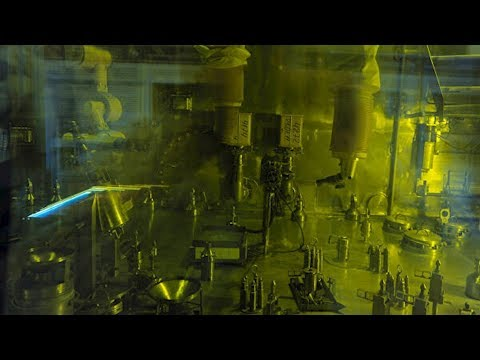 В Димитровграде в НИИ зафиксировали радиоактивное загрязнение