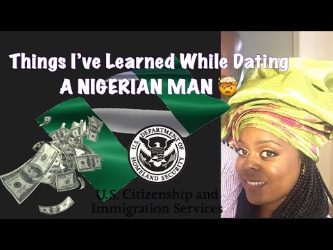 What I've Learned While Dating A Nigerian Man