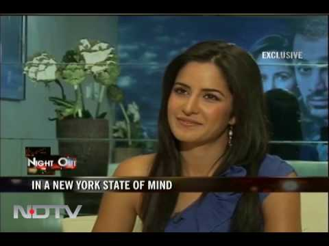 Katrina talks love, money and more