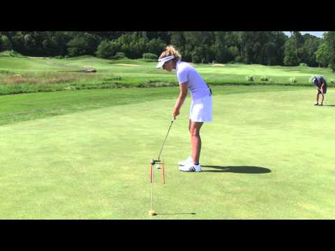 Do You Tend to Push Your Putts to the Right?