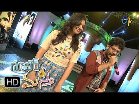 Sarrainodu Song | Simha, Geetha Madhuri Perormance | Super Masti | Narasaraopet | 23rd April 2017