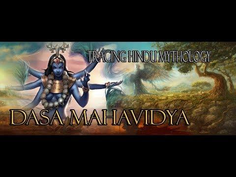 Explaining Dus Mahavidya - Hindi
