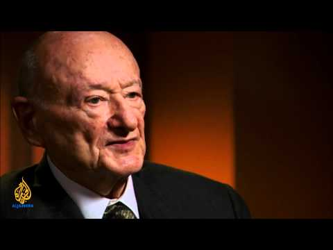 Talk to Al Jazeera - Ed Koch