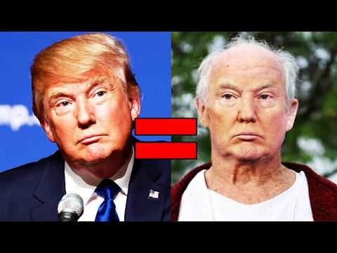 6 Dinge über Donald Trump -  Die du wissen solltest!