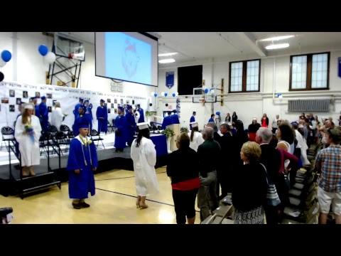 GHS Graduation 2017