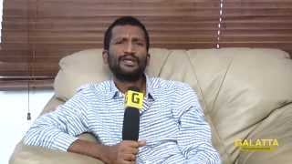 Vishal listen to his heart - Suseenthiran