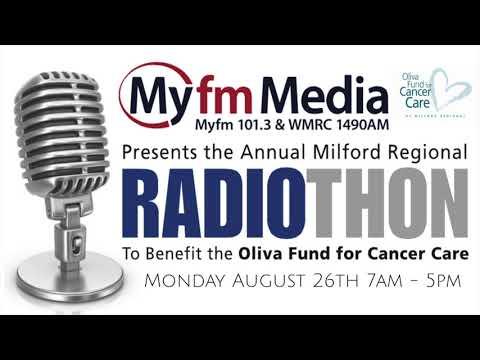 MyFM Radiothon - Reflexology