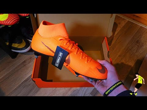 Nike Mercurial Superfly 6 Academy: Boots from CR7 & Neymar