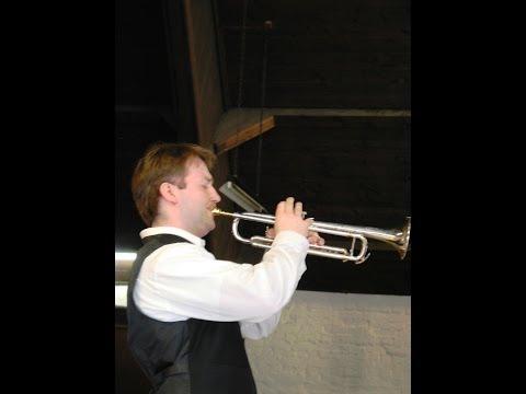 Hochzeit - Kirche - Trompetenmusik