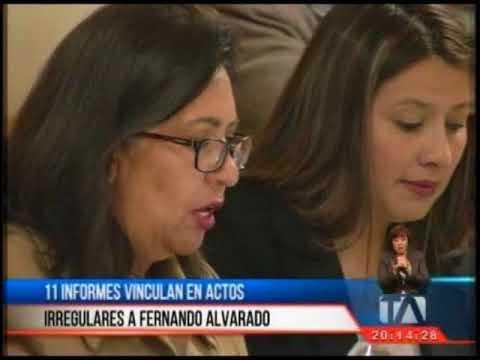 Noticias Ecuador: 24 Horas, 14/08/2018 (Emisión Estelar) - Teleamazonas