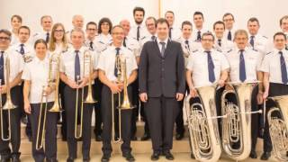 Glorifico Aeternum - Brass of Praise