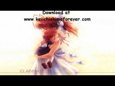 Clannad - OST Disc 2 [Where Wishes Come True II]