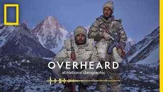 Unraveling a Mapmaker's Dangerous Decision | Podcast | Overheard at National Geographic