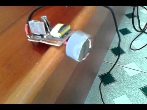 Shocker Roi điện. DIY. MOD...By Lâm-đt