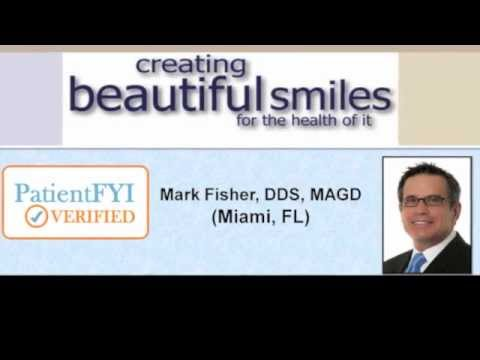 Best Dentists In MIAMI, FL: PatientFYI--Verified (Mark Fisher DDS, Magd)