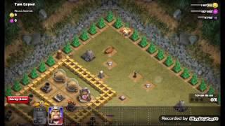 Clash Of Clans Gizemleri (Gizli bomba ve surat) 1. Bölüm