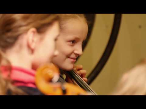 Portrait Cello Jugend Musiziert Dortmund 2017