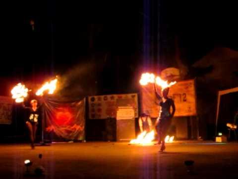 NoF 2012 - Theaters. Jet Set.