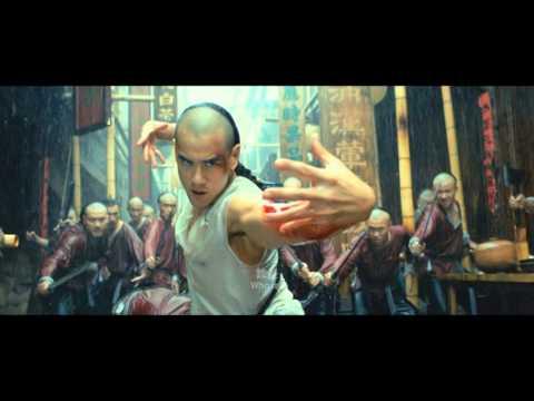 Rise of The Legend/หวงเฟยหง พยัคฆ์ผงาดวีรบุรุษกังฟู  พากย์ไทย .