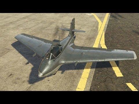 GTA LF-22 Starling Review