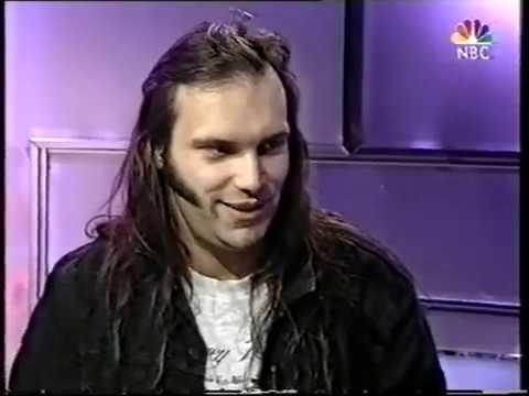 Iron Maiden interview