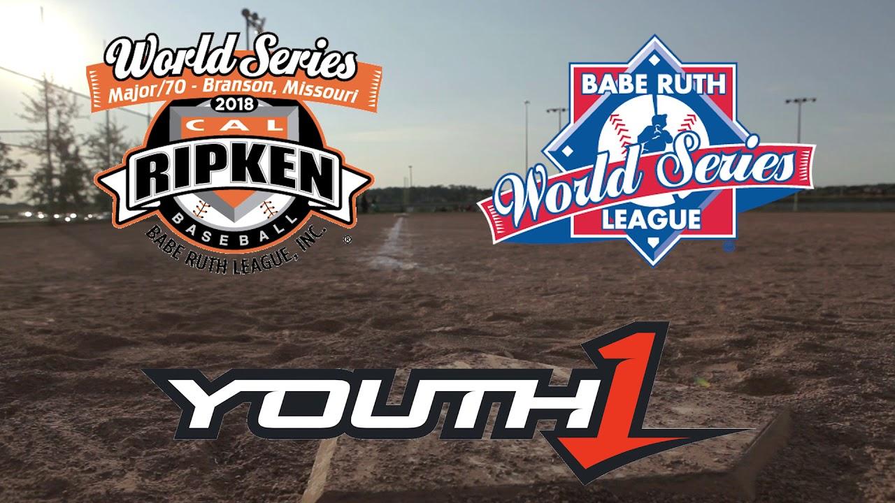 Youth1 Commercial for Cal Ripken World Series