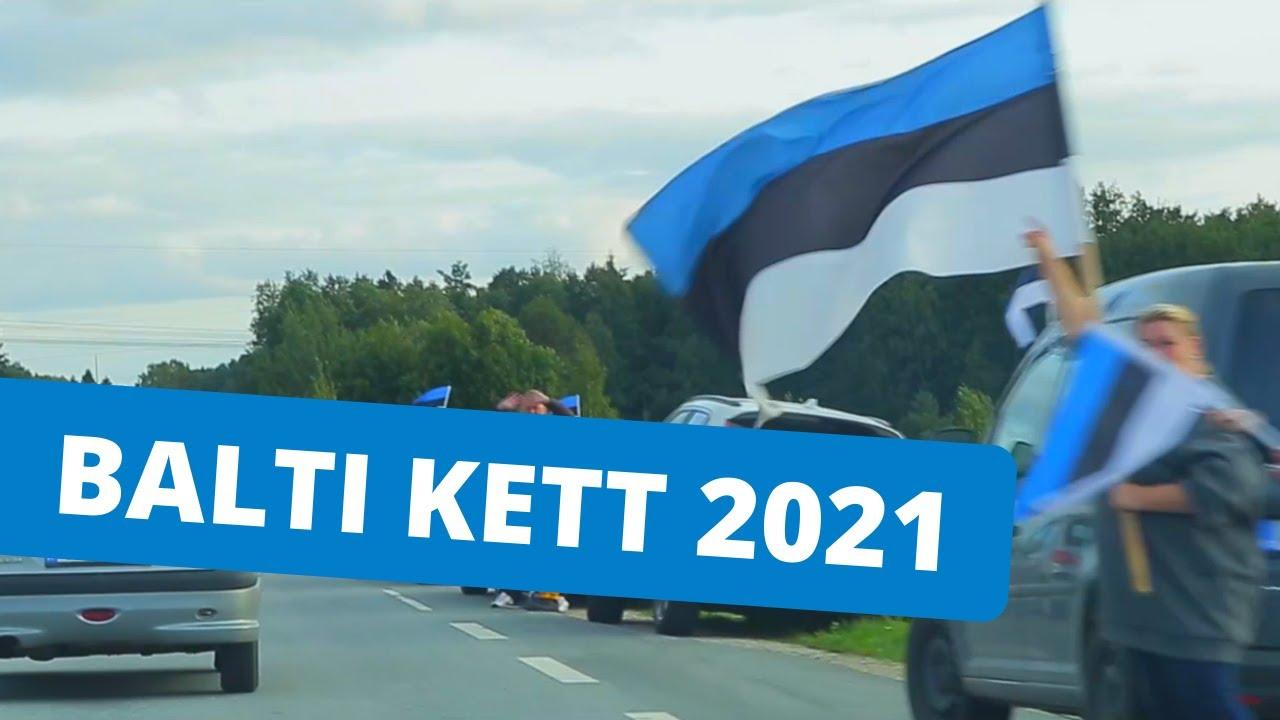 Balti Kett 2021