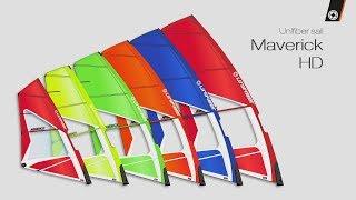Video: Unifiber Maverick Dacron HD