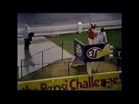 First Career NASCAR Wins