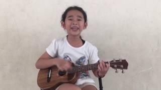 Mặt trời bé con - Fiona Thai