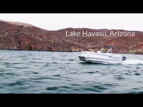 Lake Havasu - A Boating Paradise | Avalon Luxury Pontoon Boats
