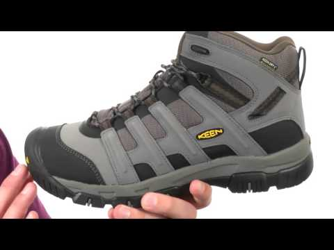 Keen Utility Omaha Mid Waterproof Soft Toe SKU:8642330