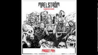 MAELSTRÖM - Slaughter of the Dead [full remastered album] 2013