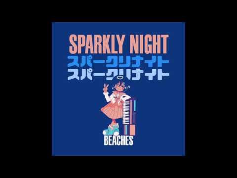 sparkly night  –  Dancefloor Sneakers